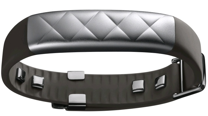 Jawbone UP3 - спортивный браслет (Silver) кольца sokolov 94011861 s
