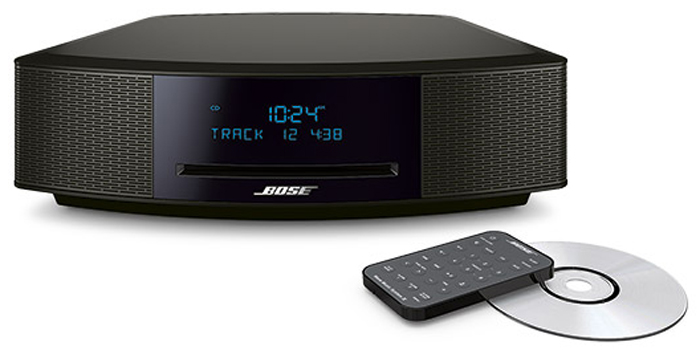 Wave Music System