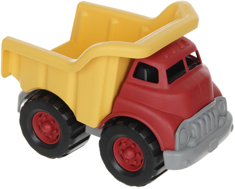 Green Toys 70322 - самосвал с откидным кузовом (Red) от iCover
