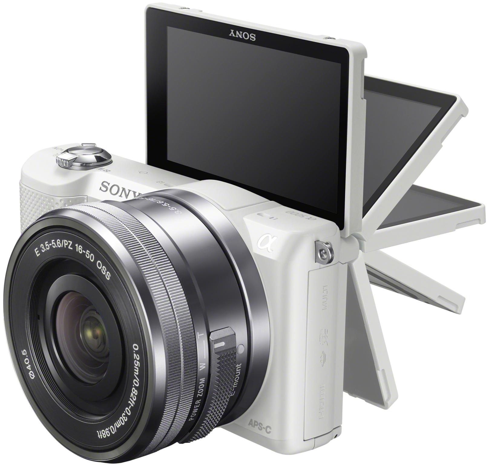 фотоаппарат для блоггера замене поворотного