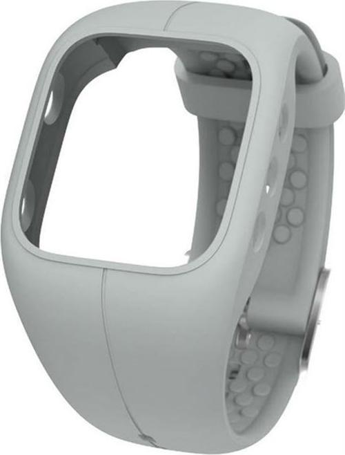 Купить Polar A300 Wrist Strap (91054248) - сменный ремешок для Polar A300 (Grey)