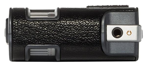 HiFiMAN HM-802 IEM Card - аудиоплеер