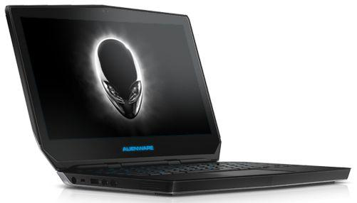 "Ноутбук Dell Alienware 13.3"" Intel Core i5 6200U 2.3 Ghz, 8Gb, 1 Tb HDD (A13-1561)"