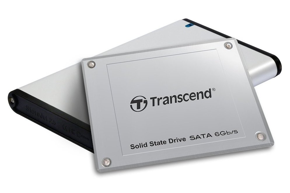 JetDrive 420Внешние диски SSD<br>SSD диск для ноутбука + кейс USB 3.0<br>