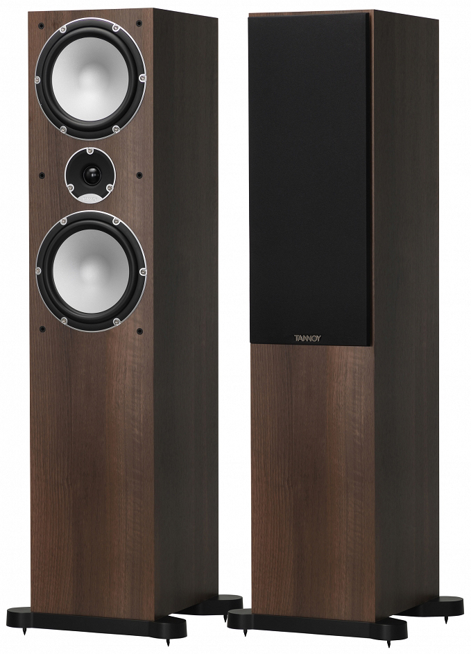 Tannoy Mercury 7.4 - ��������� ������������ ������� (Walnut) Mercury 7.4, walnut