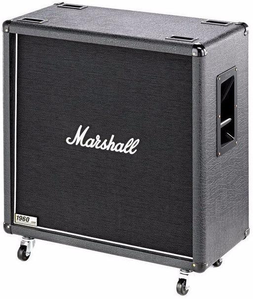 Marshall 1960B (50707) - гитарный комбоусилитель (Black)