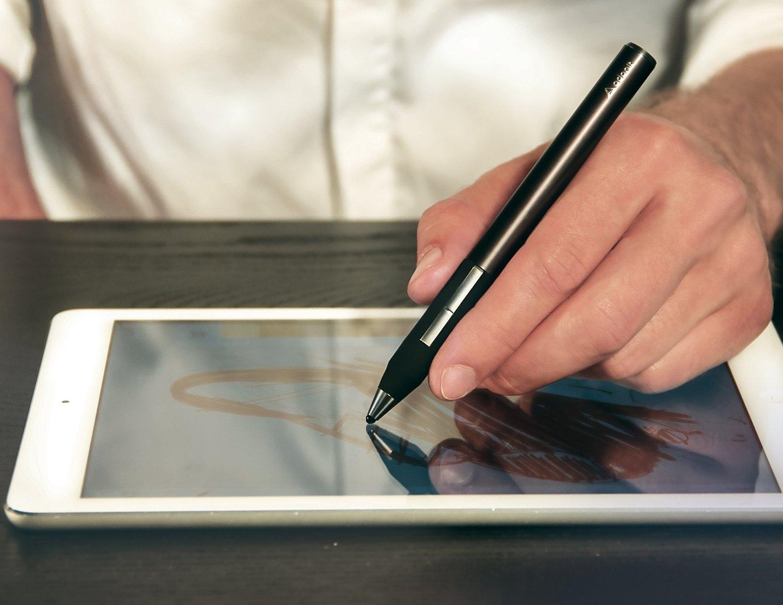 Как сделать стилус для планшета 15