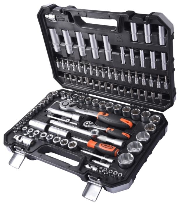 Квалитет НИР-108 - набор инструментов