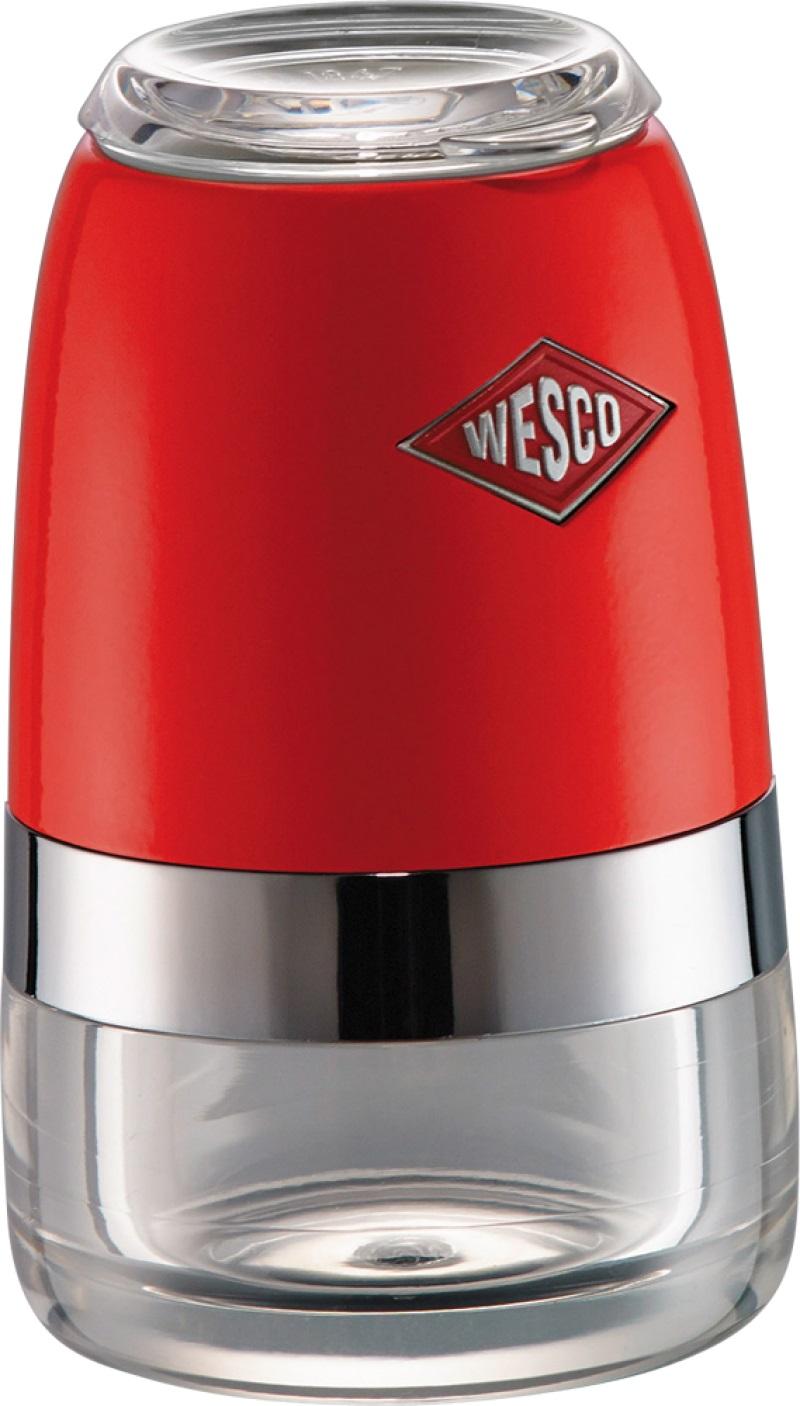 Wesco 322775-02 - мельница для специй (Red)
