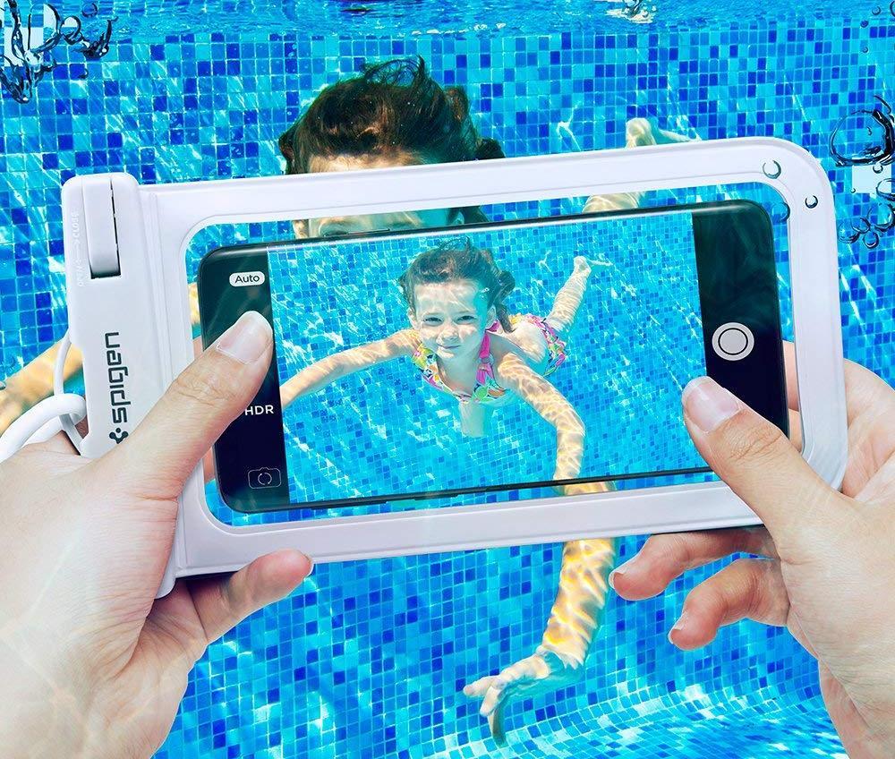 своей удаленности каким телефоном можно фотографировать под водой центральные резцы