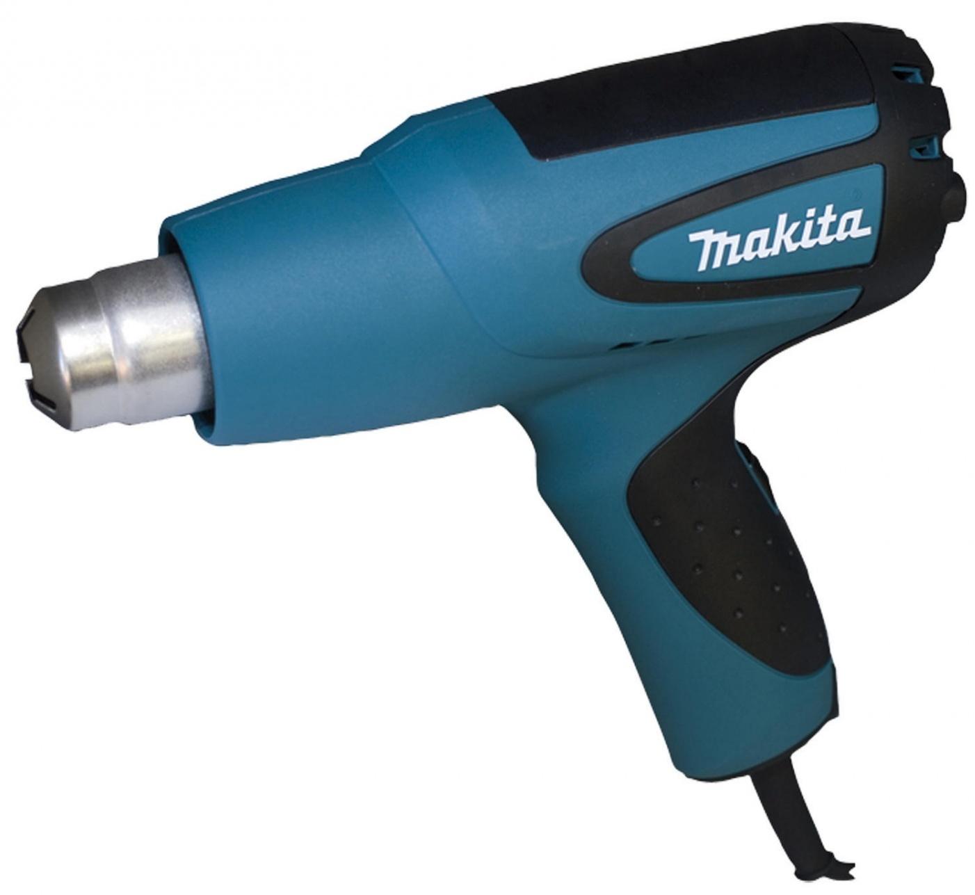 Термопистолет Makita HG5012 160628