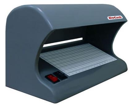 DoCash 531 (906) - УФ детектор банкнот