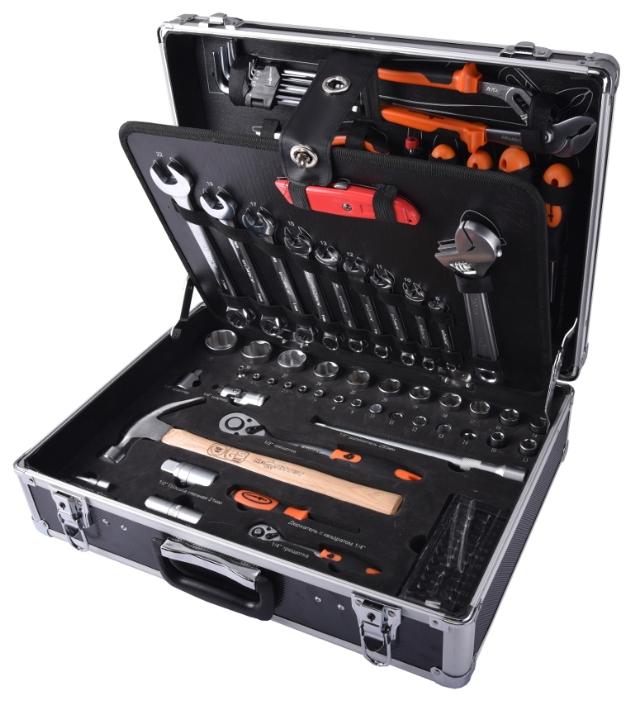 Квалитет НДМ-119 - набор инструментов