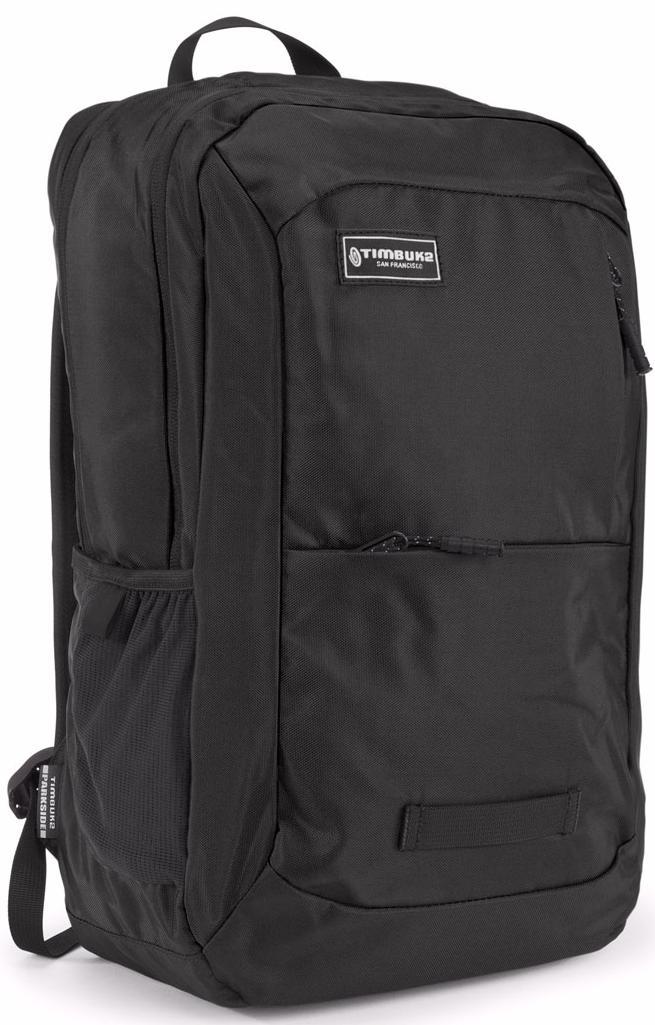 Timbuk2 Parkside (384-3-10-22) - рюкзак для ноутбука (Black)