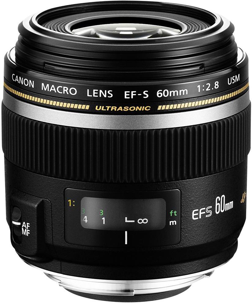 EF-SОбъективы для фотоаппаратов<br>Объектив<br>