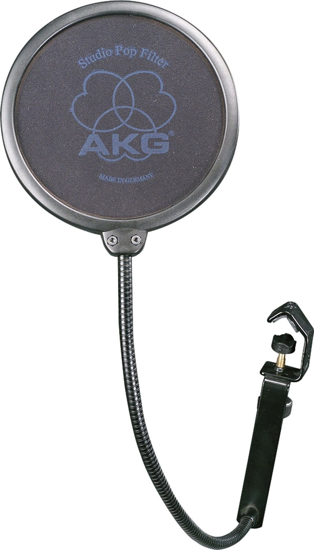 AKG PF80 (A011513) - поп-фильтр (Grey)