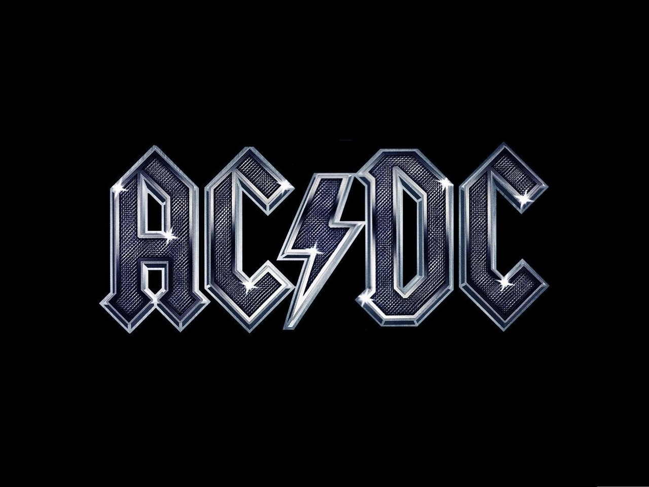 AC/DC - High Voltage (1976)