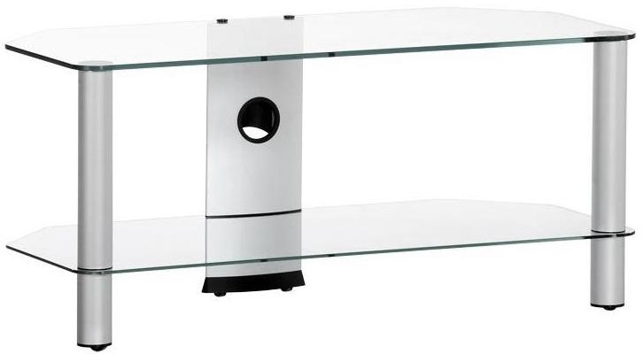 "Sonorous NEO 290 - стойка для телевизора до 37"" (Silver)"