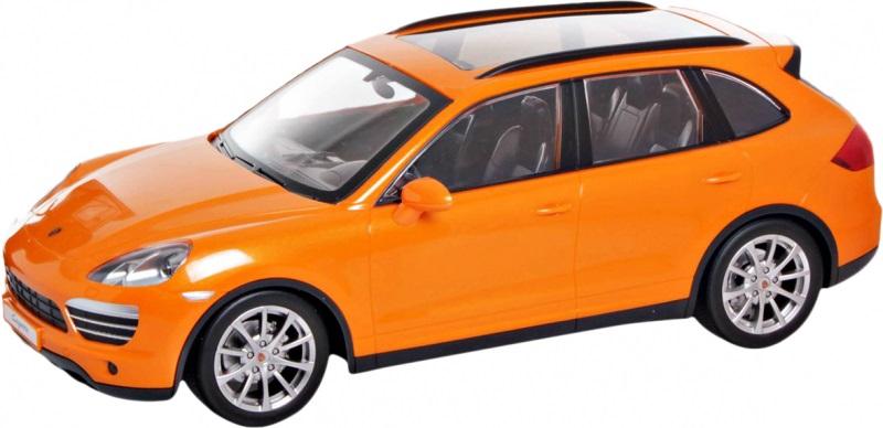 Porsche CayenneТранспорт, машинки<br>Радиоуправляемая модель<br>