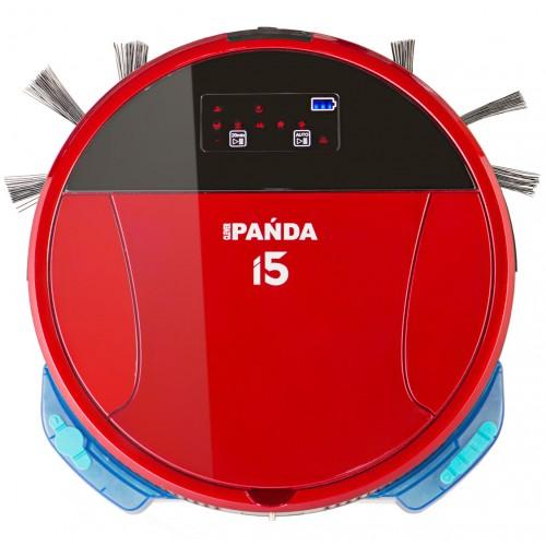 Panda i5 - робот-пылесос (Red)