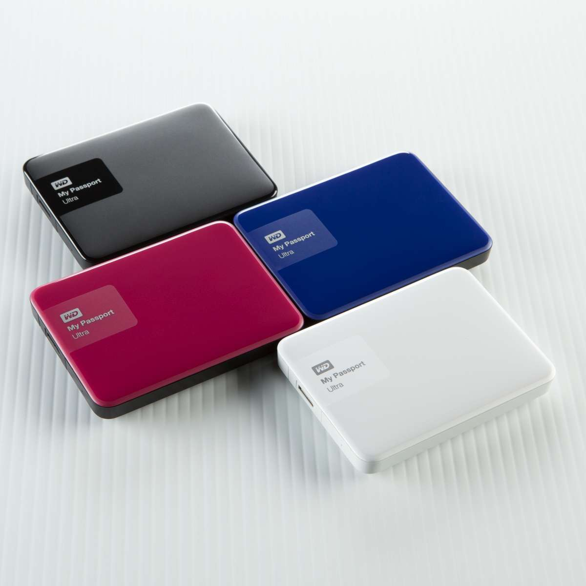 Western Digital My Passport Ultra 3000Gb