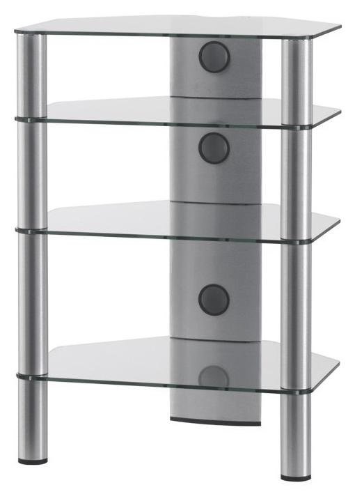 Sonorous RX 2140 - стойка для аудио-видео оборудования (Silver)