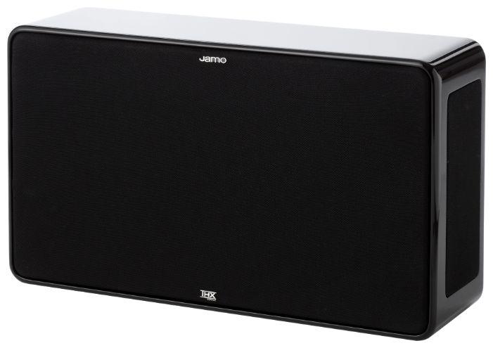 Jamo D 500 SUR - дипольная акустическая система (High Gloss Black)  D 500 SUR, high gloss black