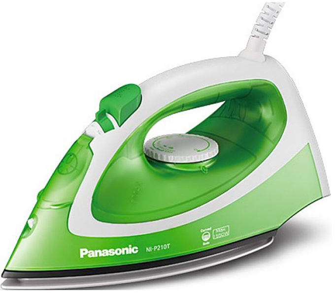 Утюг Panasonic NI-P210TGTW (Green/White)