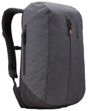 """Thule Vea Backpack 17L (TVIP-115) - рюкзак для ноутбука 15"""" (Black)"""
