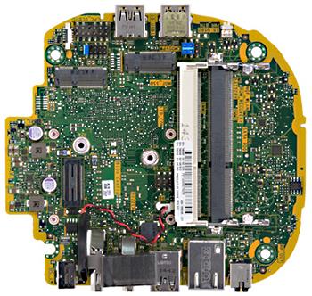 Настольный компьютер HP Pavilion 300-020ur