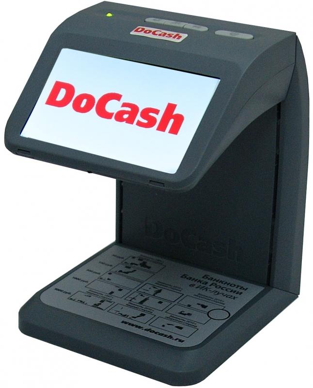 DoCash Mini IR (10906) - детектор валют