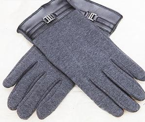 iCasemore Clasp (iCM_clasp-gray) - кашемировые перчатки (Grey) перчатки для сенсорных экранов icasemore gloves icm clasp blk black