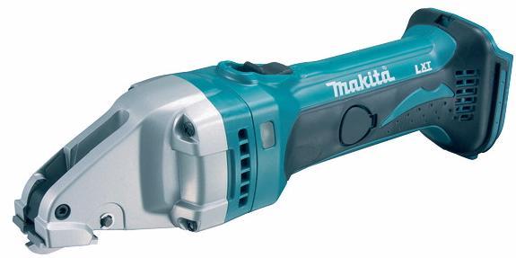Makita BJS160Z - ножницы по металлу аккумуляторные (Blue)Ножницы по металлу<br>Ножницы по металлу аккумуляторные<br>