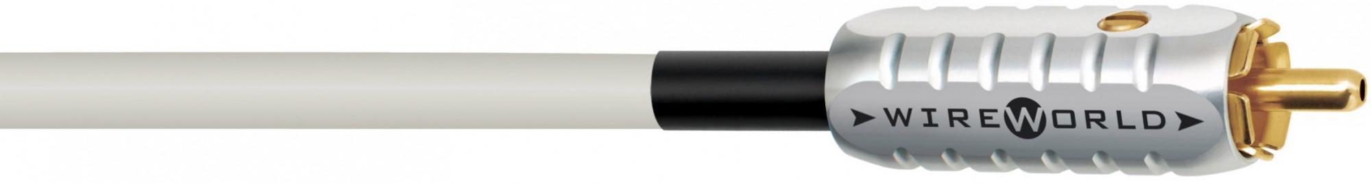 Solstice 7Акустические кабели<br>Акустический кабель RCA-RCA<br>
