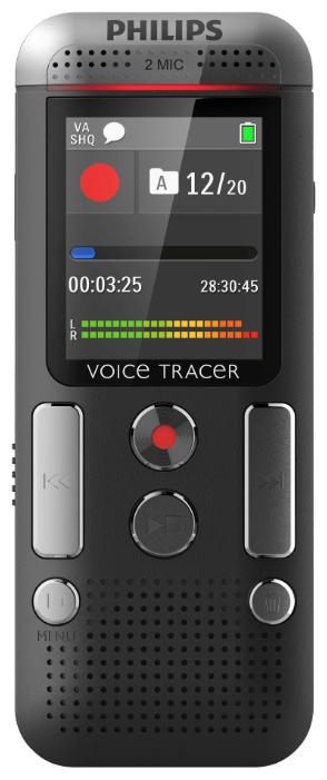 Voice TracerЦифровые диктофоны<br>цифровой диктофон<br>
