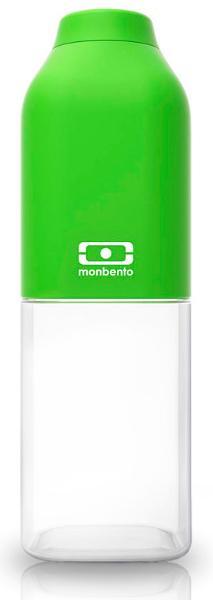 Monbento Positive 0,5 л - многоразовая бутылка (Light green) 1011 01 005