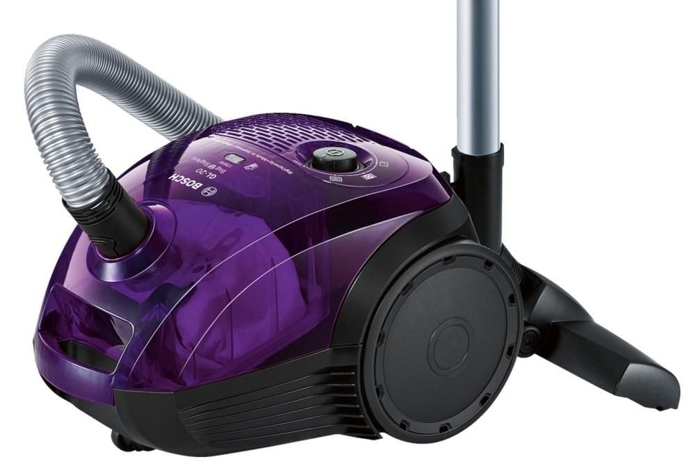 Bosch BGN 21700 - пылесос (Purple)