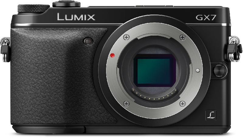 Lumix DMC