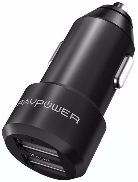 RAVPower Mini RP-VC006 BLACK