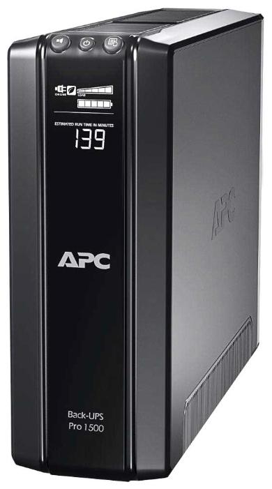 APC UPS BR1200G-RS