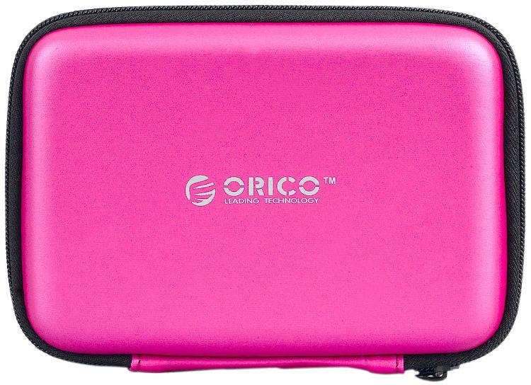 "Orico PHB-25 - чехол для HDD 2.5"" (Pink) нд"