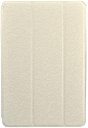 iCover Carbio (IAM4-MGC-WT) - чехол-книжка для iPad Mini 4 (White)