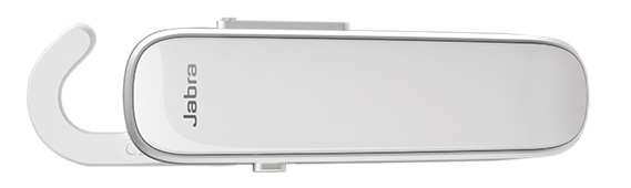 Jabra Boost BT - беспроводная гарнитура (White)