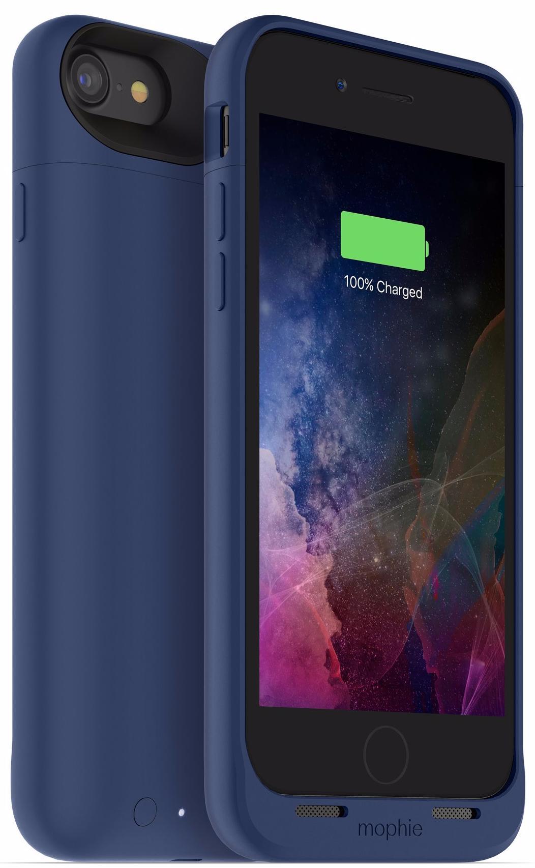 Чехол-аккумулятор Mophie Juice Pack Air 3971 для iPhone 7 (Navy)