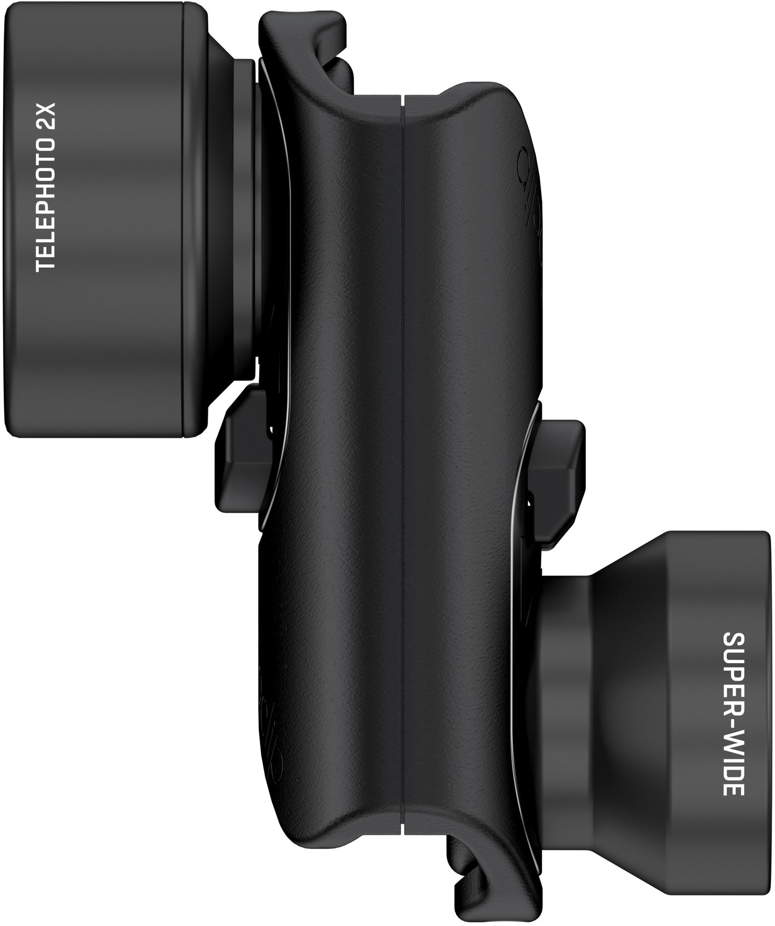 Lens Set