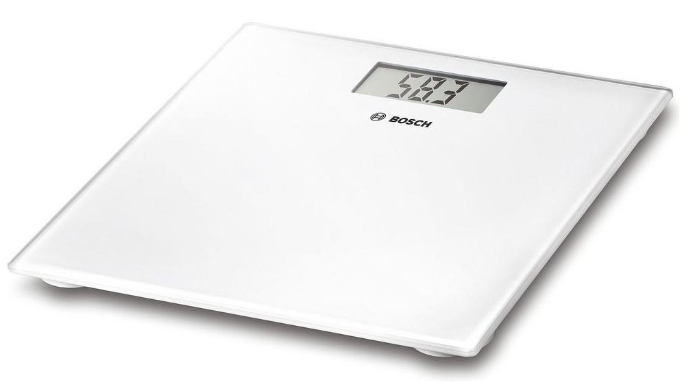 Bosch PPW 3300 - напольные весы (White)