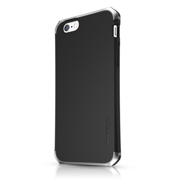 Чехол Itskins Nitro Forged для iPhone 6 (Silver)