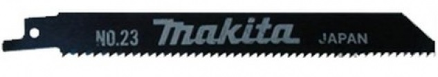 Makita 792148-9 - ножовочное полотно №23 для дерева