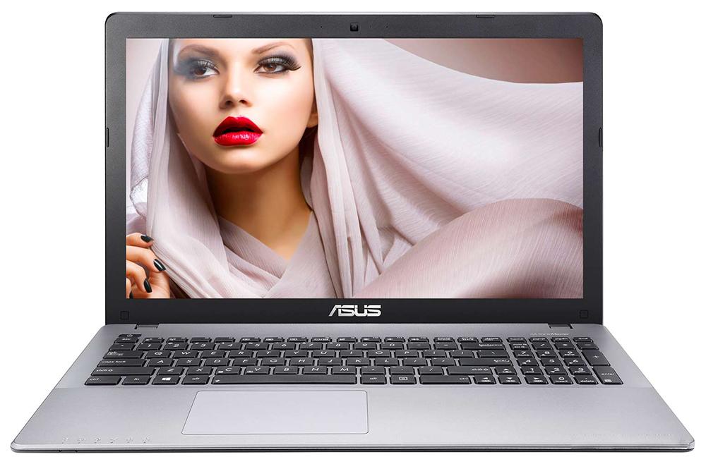 Ноутбук Asus X550ZE-XO052H 15.6, AMD A10 7400P 2.5GHz, 8Gb, 1Tb HDD (90NB06Y2-M00660)Ноутбуки для работы и учебы<br>Ноутбук<br>