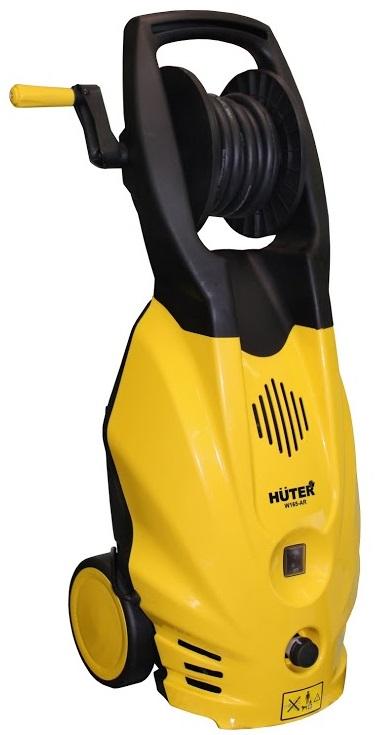 Huter W165-AR (70/8/10) - мойка высокого давления (Yellow/Black)